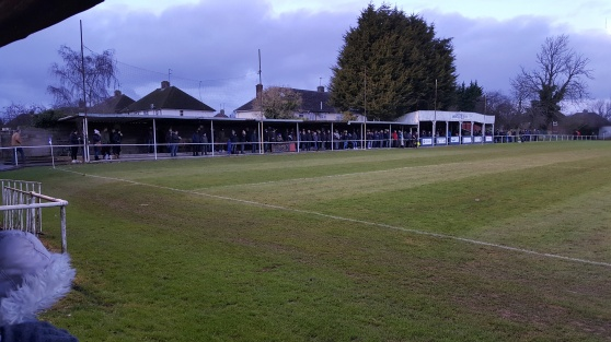 Desborough Ground 2